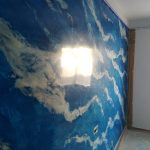 Estuco Marmol En Viso Vilalbilla Azul 2