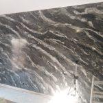 Estuco Marmol Negro Con Cera 16