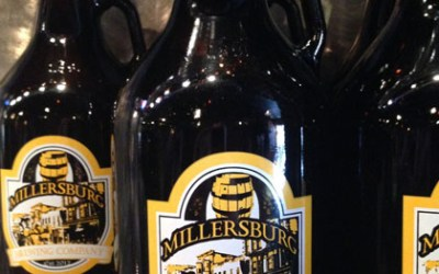 Millersburg Brewing Company Review