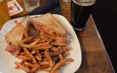 Beer & Food Pairing with Stout Beer