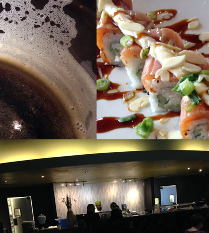 Twiisted – Sushi, Grill, Bar Review