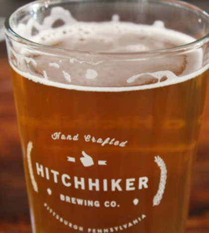 Hitchhiker Brewing Co. Review