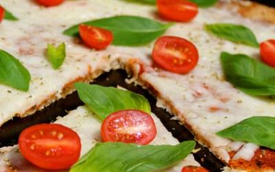 Spent Grain Pizza Dough Recipe
