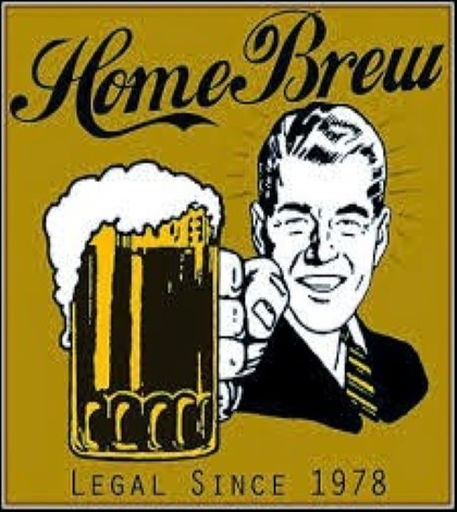Interview With Homebrewer Eric Nocerino
