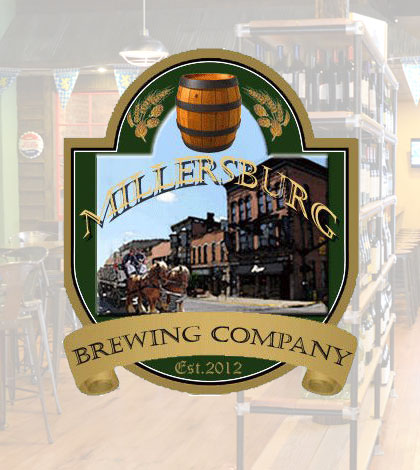 Millersburg Brewing Company – Pope Imperial Pumpkin Ale Release