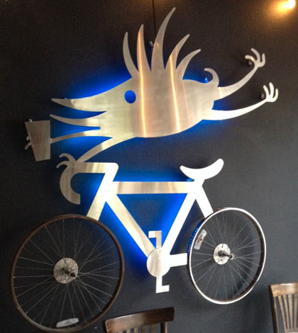 Craft Brewery Review – Cycle Brewing