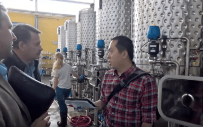 New Brewing Technology Allow Brewers to Create Beer out of thin Air!