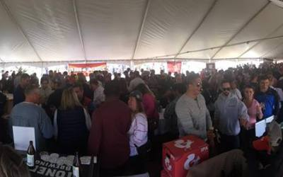 Win a Pair of Tickets to Martha's Vineyard Craft Beer Festival