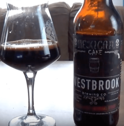 Westbrook Mexican Cake (Port) – EBBB Craft Beer Review