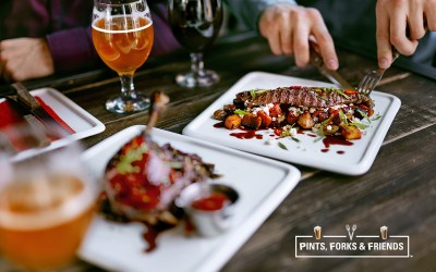 How to Pair Craft Beer with Food