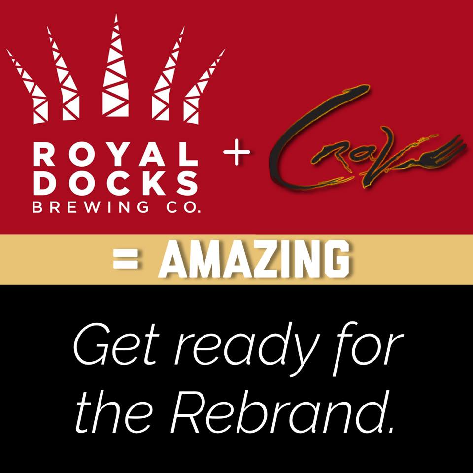 Royal Docks Brewing Company