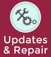 updates-repair