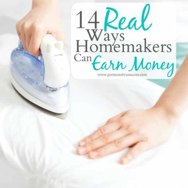 how to make real money