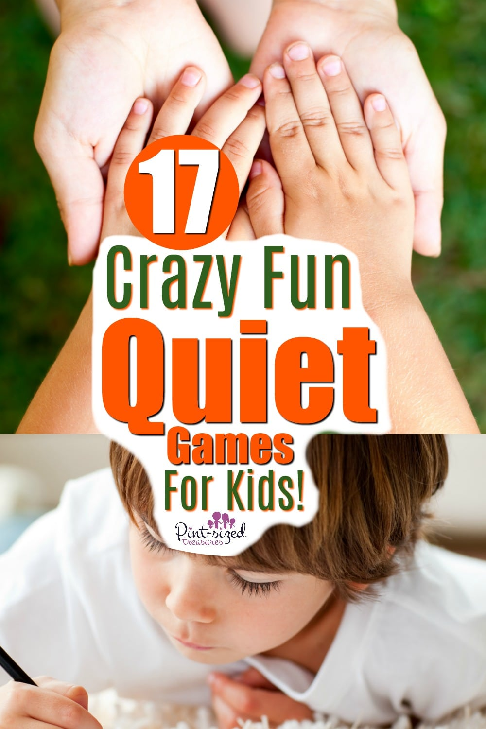 Games To Play While Sitting Down : games, while, sitting, Quiet, Games, You'll, Absolutely, LOVE!