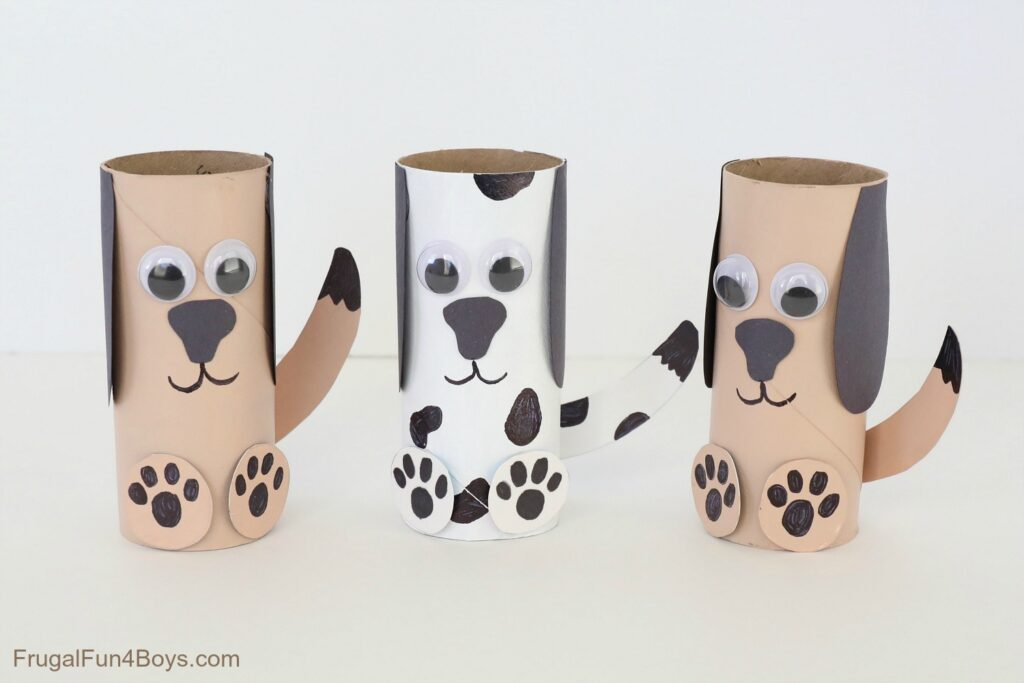 Toilet Paper Roll Crafts That Are Super Creative Pint Sized Treasures