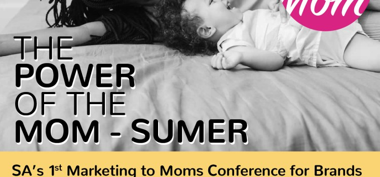 Tap into the hearts and minds of the Mom-sumer!
