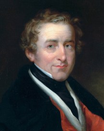 police history: Sir Robert Peel, founder of the London police
