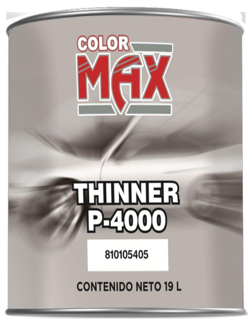 thinnerp4000