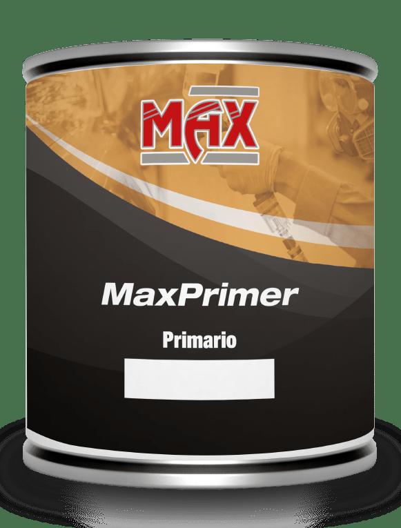 MaxPrimer