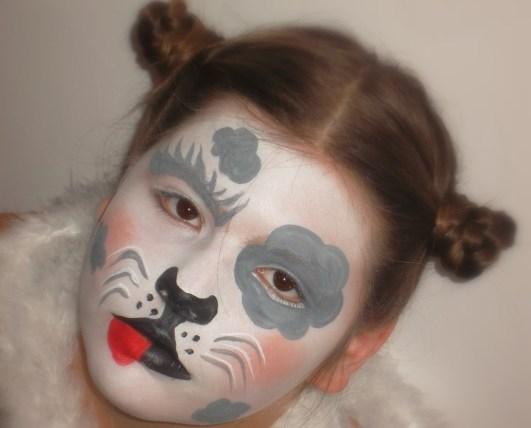 Pintura Facial by Gladis_Atibaia (22)