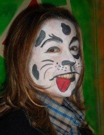 Pintura Facial by Gladis_Atibaia (50)