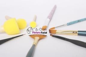 kit-pincel-batedor-espuma-esponja-keramik-redondo-chanfrado-leque-lingua-gato-fito-pintura-facial-by-gladis