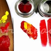 Como Pintar al Oleo Tips