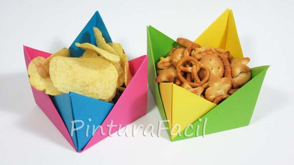 origami-facil