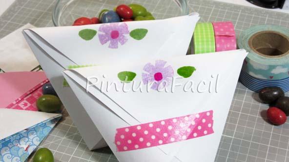 dulceras-de-papel