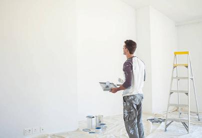 cuanta pintura hace falta