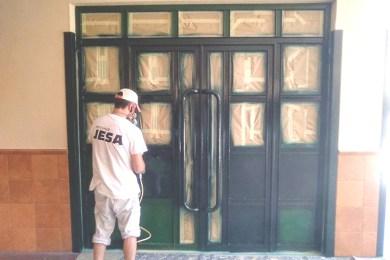 Pintores de puertas Talavera