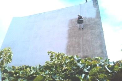 Pintores trabajos verticales Talavera