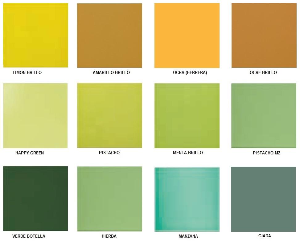 Catlogo de colores  Pinturas Real
