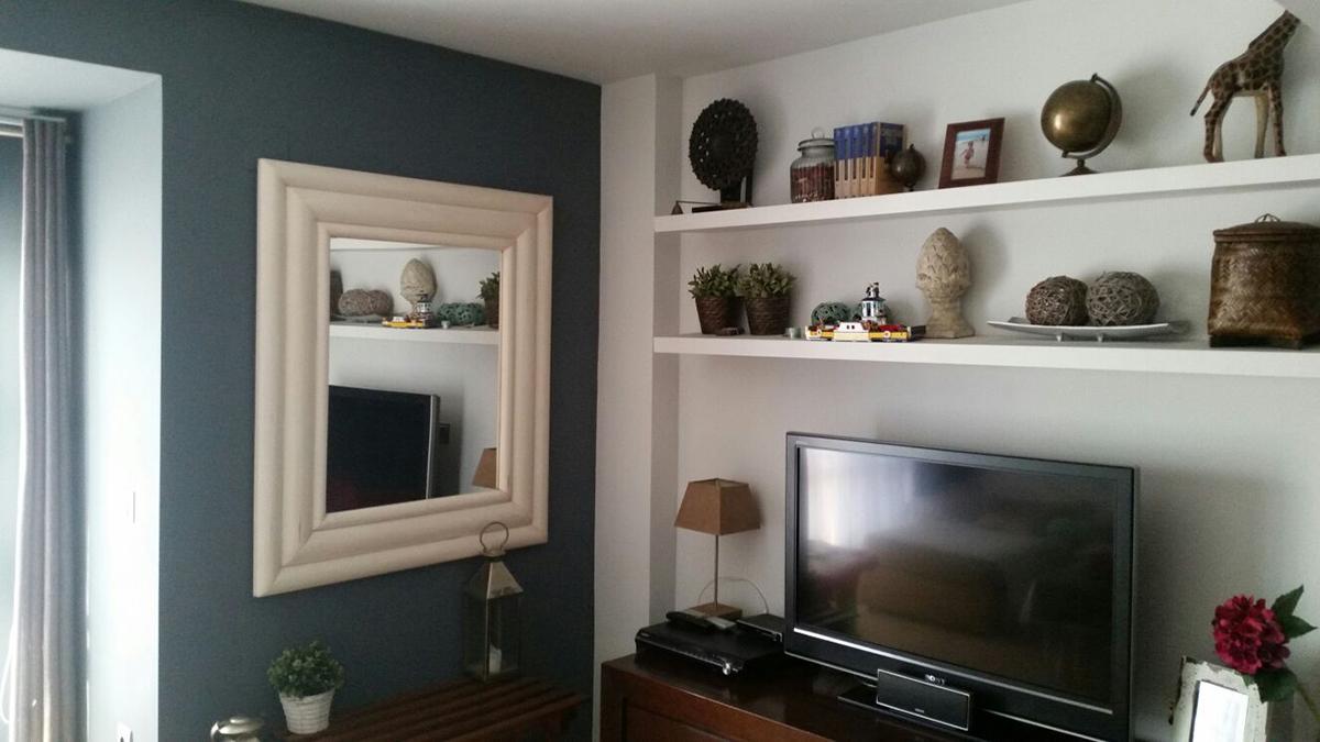 Pinturas decoracion salones good cool paredes pintadas - Pinturas decorativas para salones ...