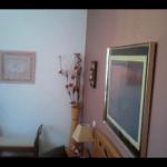 Esmalte al agua color Marron en Dormitorio de Coslada (10)