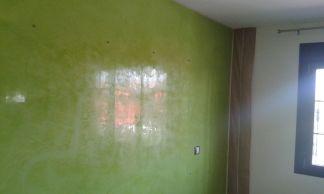 Estuco Veneciano Veteado color verde (15)