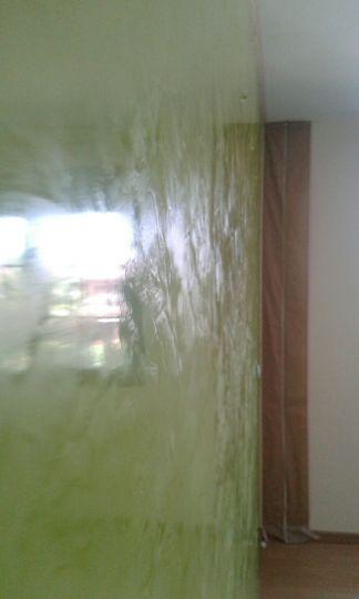 Estuco Veneciano Veteado color verde (16)
