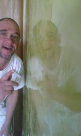 Estuco Veneciano Veteado color verde (19)