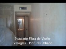 Instalar Veloglas Regarsa - Pinturas Urbano 10