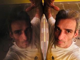 Estuco Veneciano Original a rayas amarillas y negras Borussia Dortmund (105)