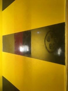 Estuco Veneciano Original a rayas amarillas y negras Borussia Dortmund (24)