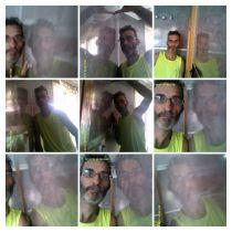 Reflejos sobre Estuco Veneciano color Gris (17)-COLLAGE
