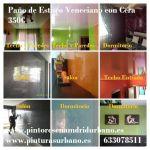 Oferta Estuco Veneciano - 350