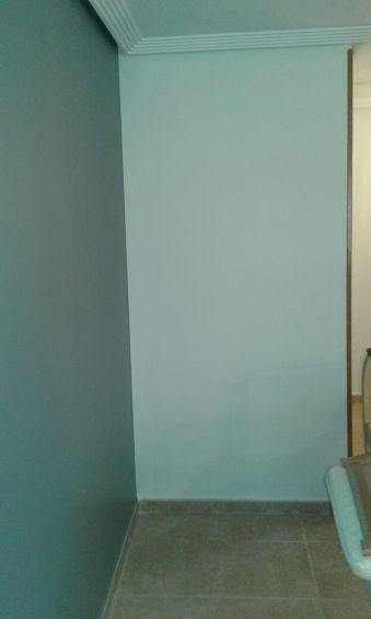 Salon Sideral S-500 Blanco roto y Esmalte Pymacril Gris Oscuro (11)