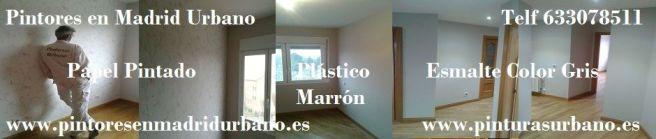 Banner Pagina Marron - Papel - Esmalte - Patricia