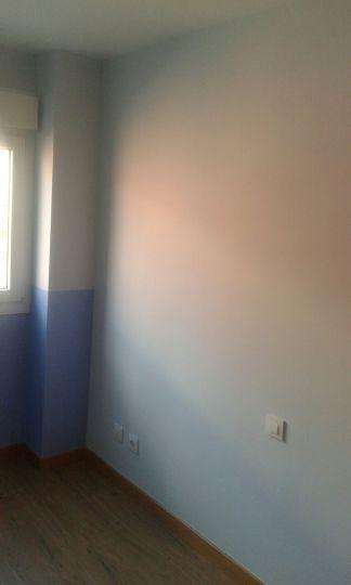 Habitacion Infantil Plastico Sideral Azul y Esmalte Valacryl color azul oscuro (1)