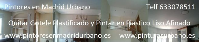 Banner Pagina Quitar Gotele y Plastico Sideral Jaime