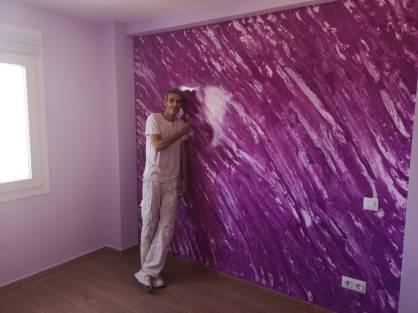 Estuco Marmoleado Violeta (11)