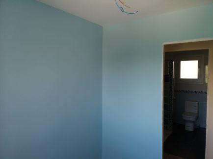 Plastico Sideral Color Azul