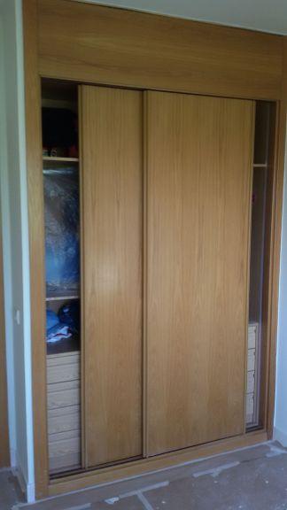 Lacado de puertas - Antes (17)